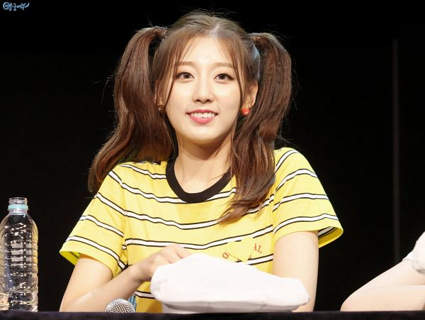 Tags: K-Pop, Lovelyz, Jung Yein