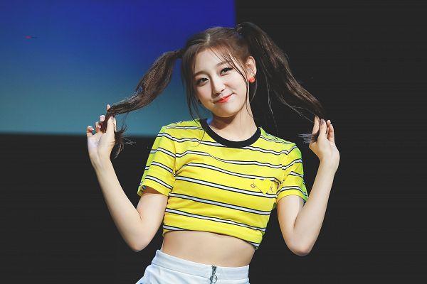 Tags: K-Pop, Lovelyz, Jung Yein