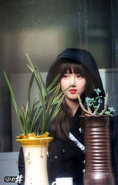 Tags: K-Pop, G-friend, Jung Yerin, Android/iPhone Wallpaper