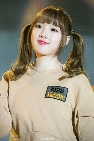 Tags: K-Pop, G-friend, Jung Yerin