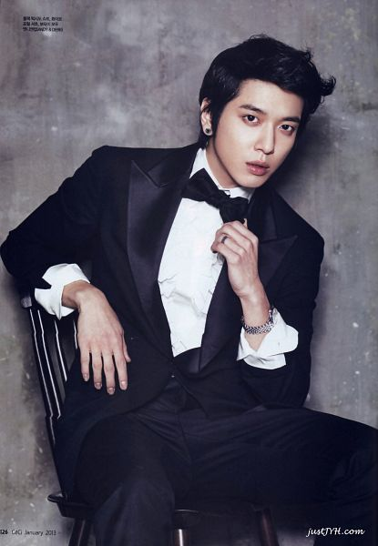 Jung Yong-hwa - CNBLUE