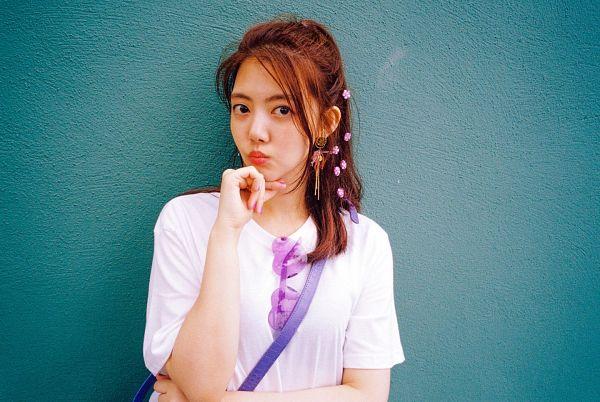Tags: K-Pop, Rainbow, Jung Yoonhye