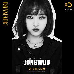 Jungwoo