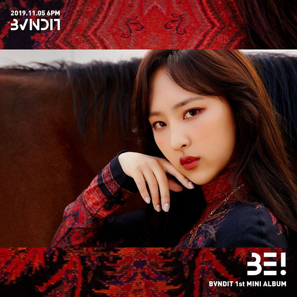 Tags: K-Pop, BVNDIT, Jungwoo