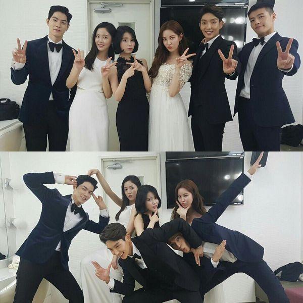 K-Drama - Television Show