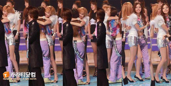 Tags: K-Pop, KARA, Girls' Generation, Jessica Jung, Gyuri Park