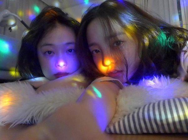 Tags: K-Pop, f(x), KARA, Hara Goo, Sulli