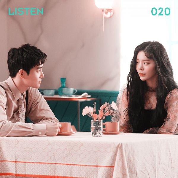 Tags: K-Pop, EXO, Suho, Jane Jung