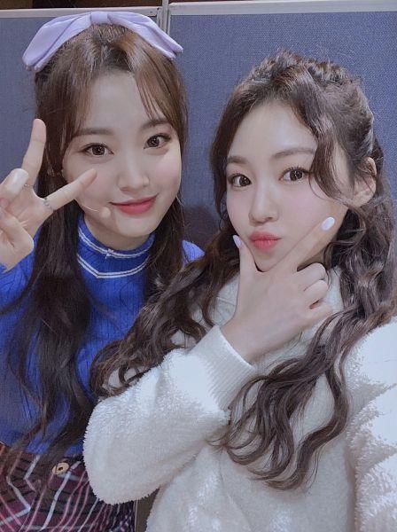 Tags: K-Pop, Weeekly, Rocket Punch, Jeong Dahyun, Zoa