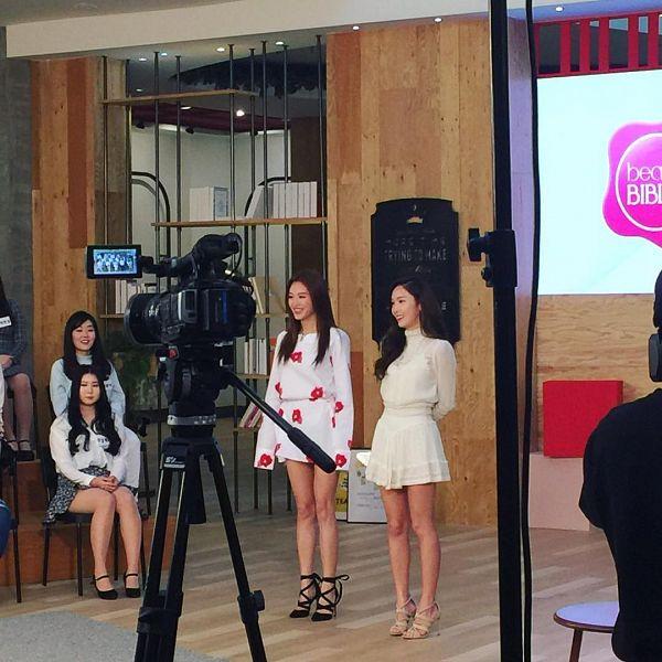 Tags: K-Pop, Rainbow, Jessica Jung, Kim Jaekyung