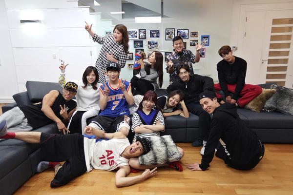Tags: K-Drama, K-Pop, Got7, Girls' Generation, SS501, G.O.D, KARA, 5urprise, After School, Otani Ryohei, Jackson, Bae Jong-ok