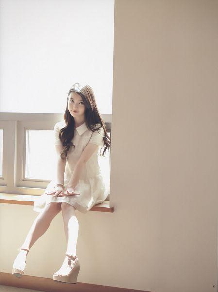 K-pop For Aera - Magazine Scan