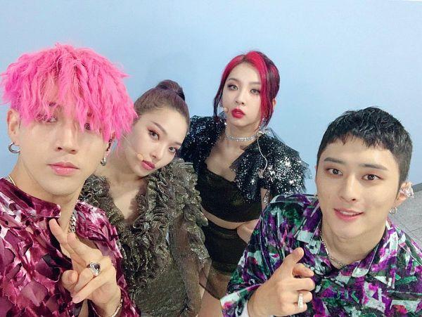 Tags: K-Pop, K.A.R.D, Jeon Somin, BM, Jeon Jiwoo, J.Seph