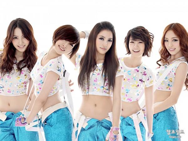 9 k-pop групп, чьи контракты истекают в 2017 году