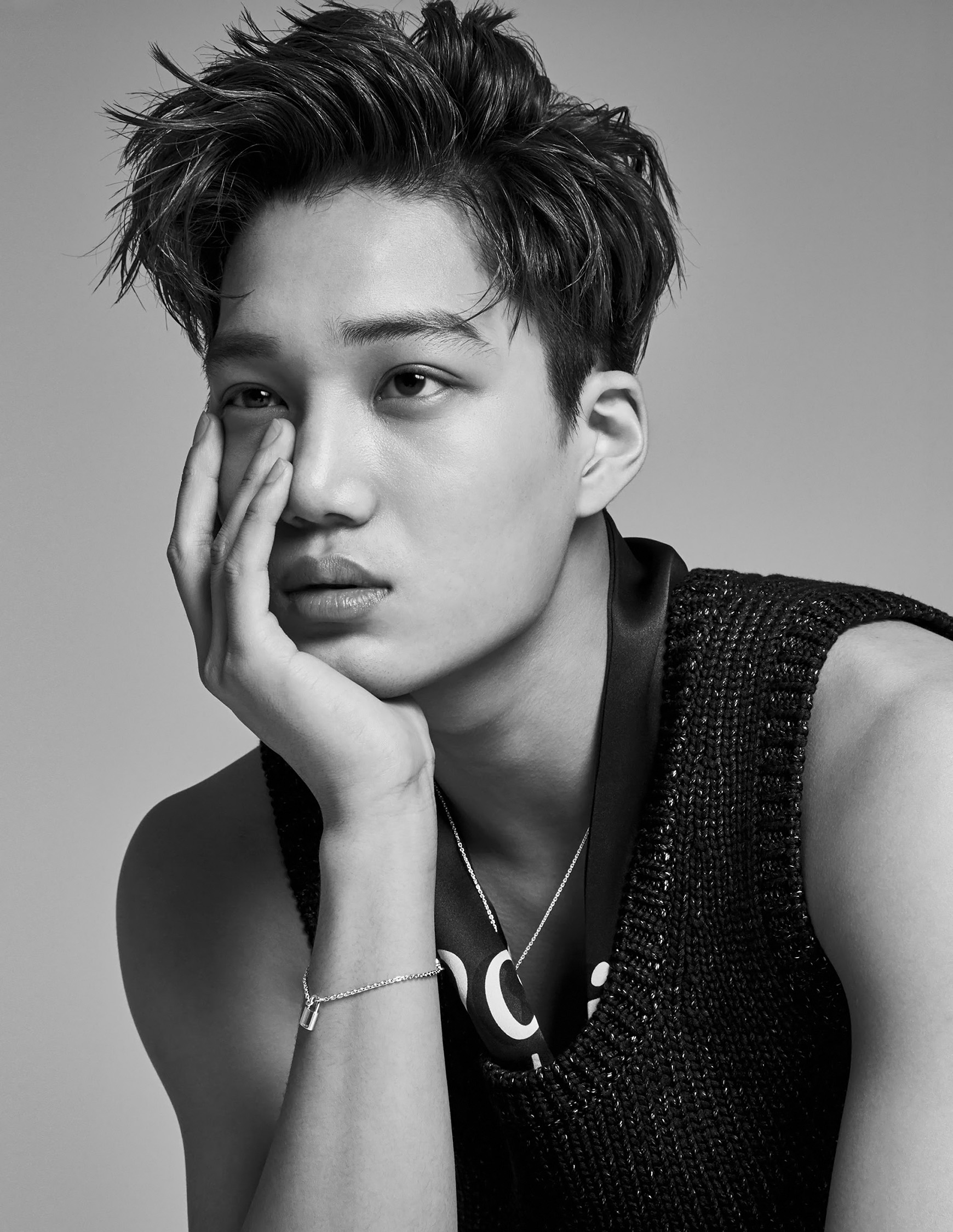 Kai Android Iphone Wallpaper 77715 Asiachan Kpop Image Board