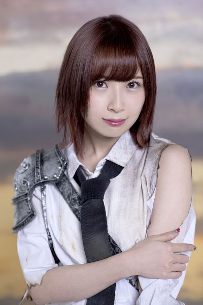 Kakumei No Oka - SKE48