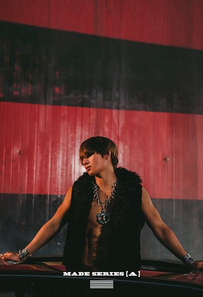 Tags: YG Entertainment, K-Pop, BIGBANG, Bang Bang Bang, Kang Daesung, A (Big Bang)