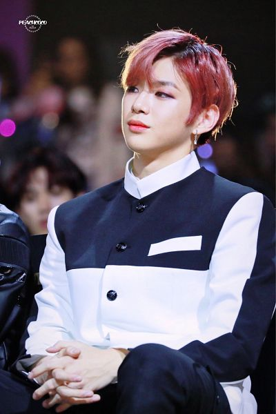 Tags: K-Pop, Wanna One, Kang Daniel