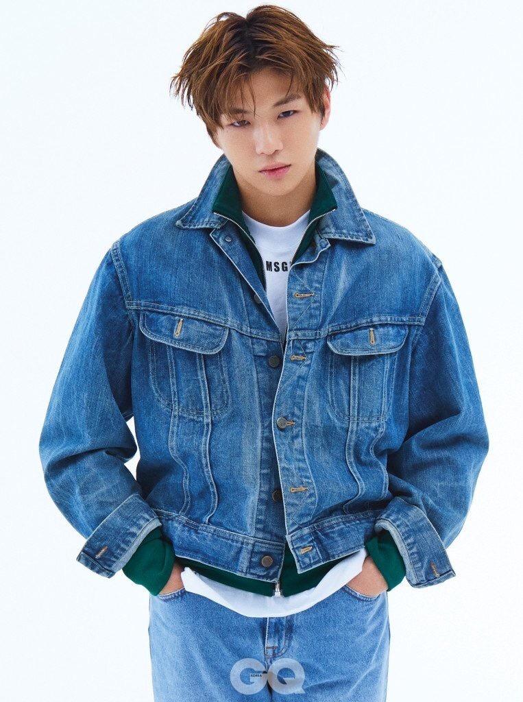 Image Result For Kang Daniel