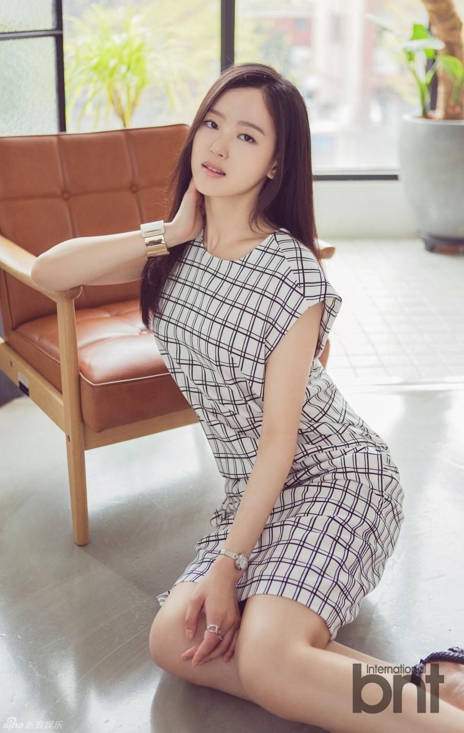 Kang Han Na Image 143966 Asiachan Kpop Image Board