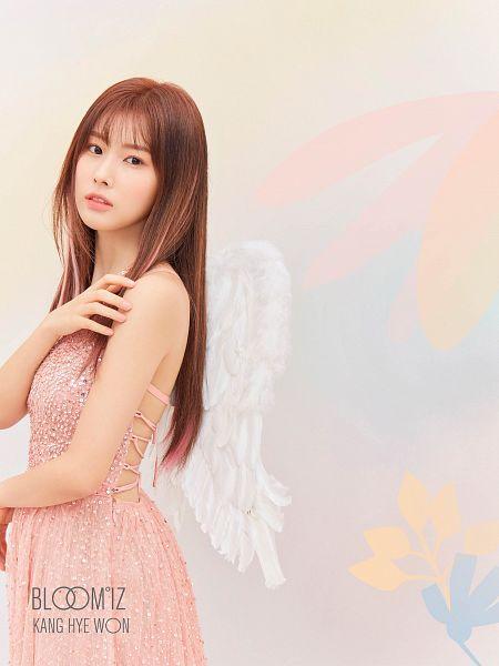 Kang Hyewon - K-Pop
