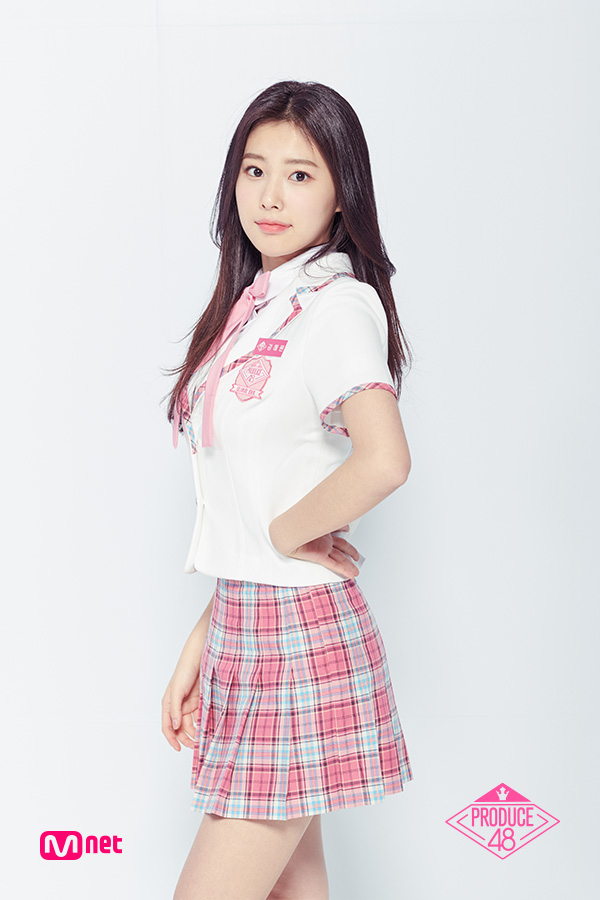Kang Hyewon - K-Pop - Asiachan KPOP Image Board