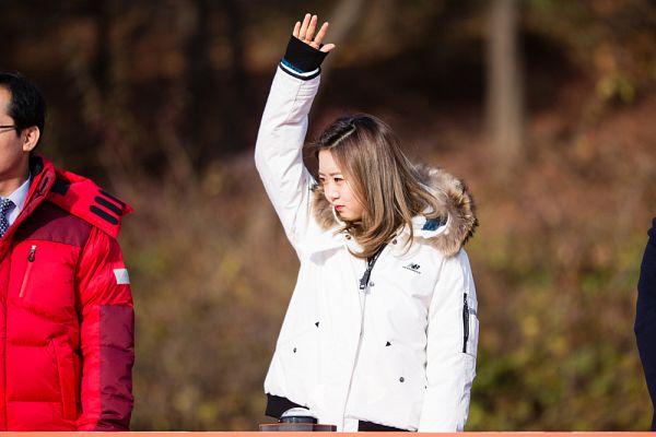 Tags: K-Pop, BESTie, Kang Hyeyeon
