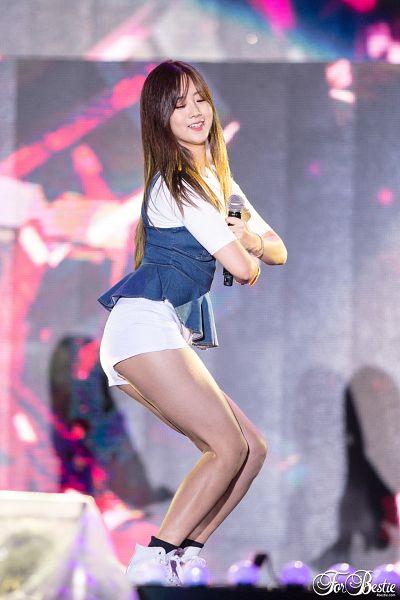 Tags: K-Pop, BESTie, Kang Hyeyeon, Mobile Wallpaper