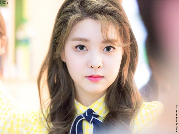 Kang Sehyung - Berry Good