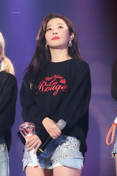 Tags: K-Pop, Red Velvet, Kang Seul-gi