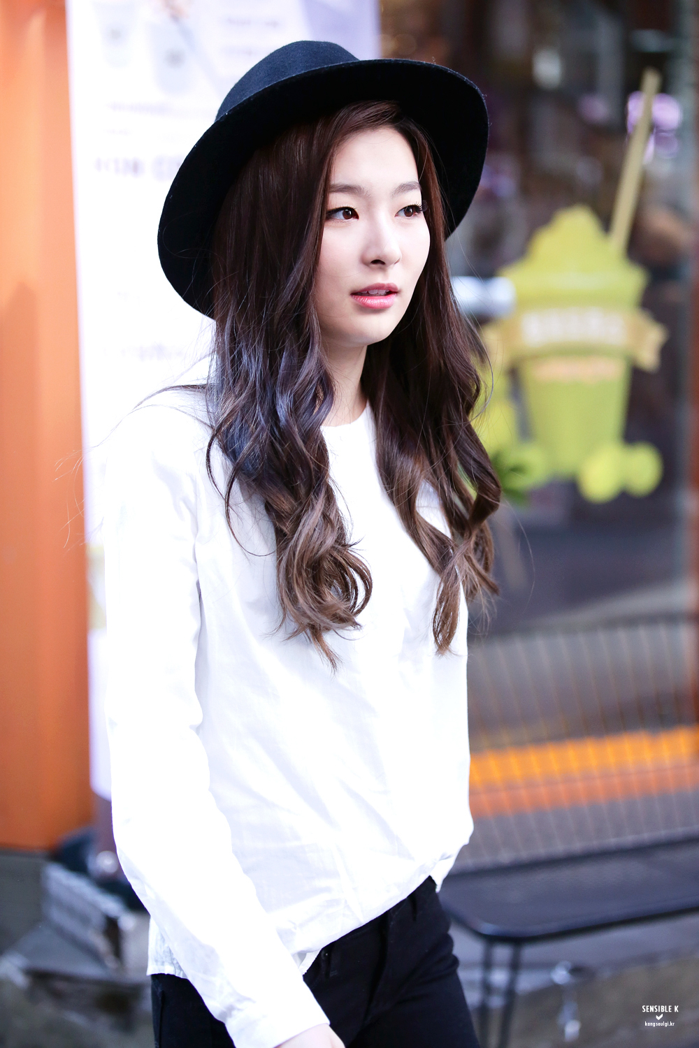 Kang Seul Gi Android Iphone Wallpaper 33833 Asiachan Kpop Image Board