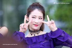 Kang Yaebin