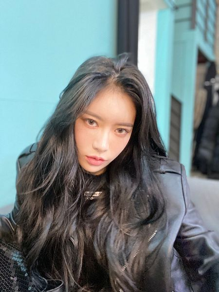 Kang Yaebin - Hinapia