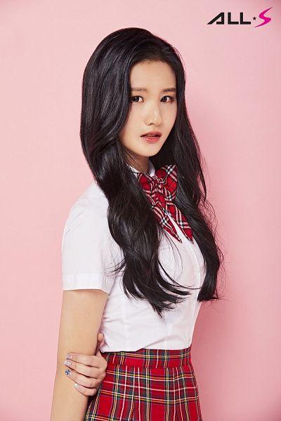 Tags: K-Pop, Alls-girl, Karam