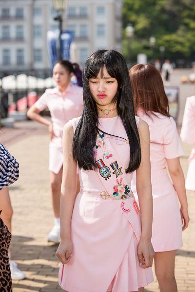 Tags: K-Pop, Cherry Bullet, Kato Kokoro