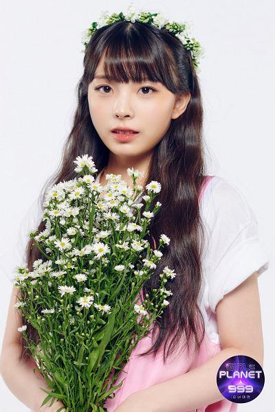 Tags: Television Show, J-Pop, Kawaguchi Yurina, Girls Planet 999, Mnet