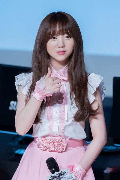 Tags: K-Pop, Lovelyz, Kei, Thumbs Up, Android/iPhone Wallpaper
