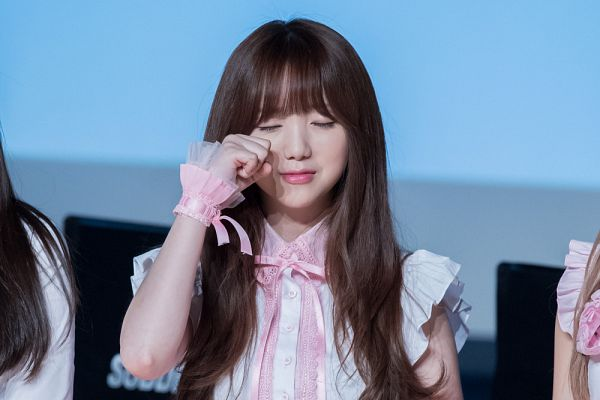 Tags: K-Pop, Lovelyz, Kei, Cute