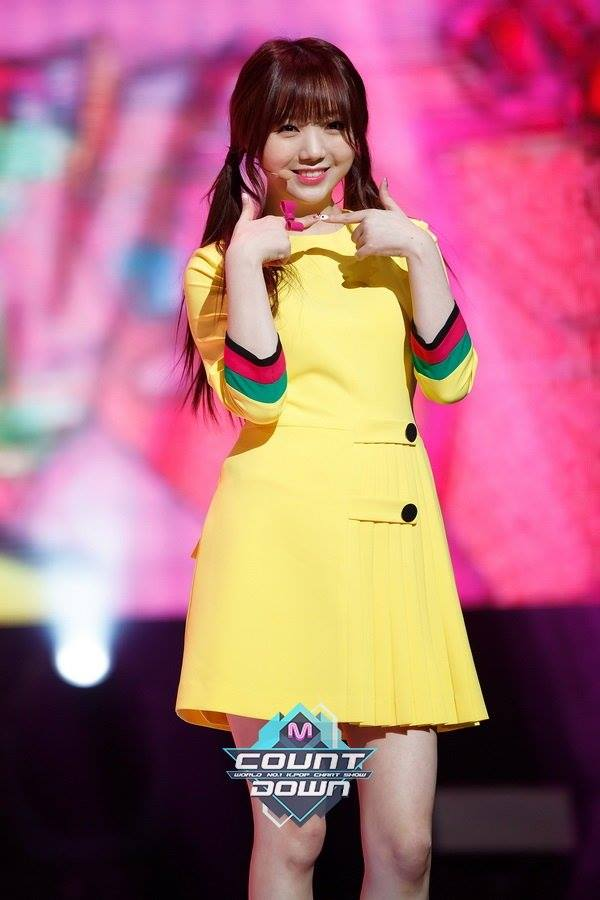 Tags: K-Pop, Lovelyz, Kei