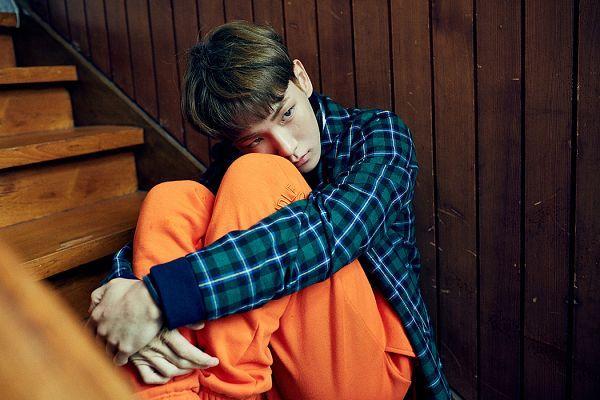 Key (Shinee) - SHINee