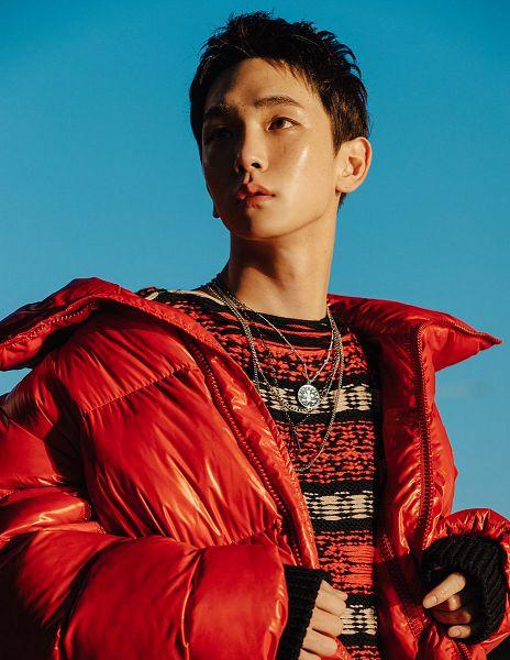Tags: SHINee, Key (Shinee)