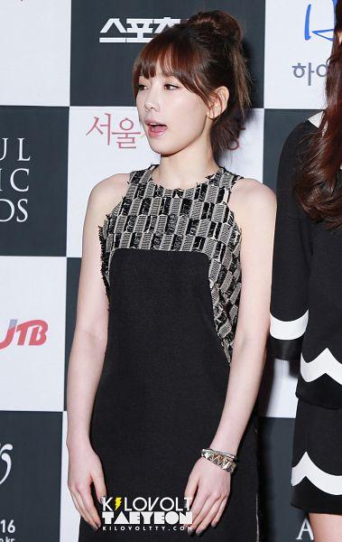 KilovoltTY - Kim Tae-yeon
