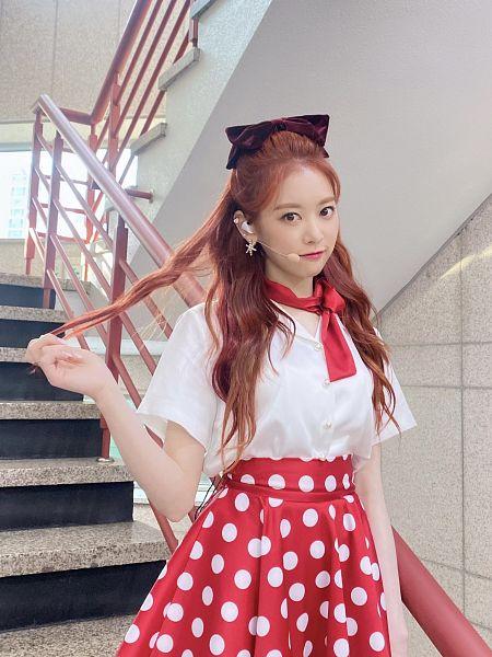 Kim Bo-ra - Cherry Bullet