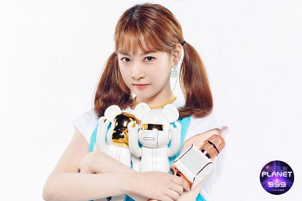 Tags: K-Pop, Cherry Bullet, Kim Bo-ra