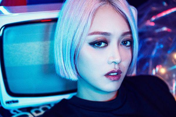Kim Boa - Spica