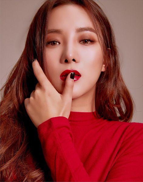 Kim Bohyung - Keembo