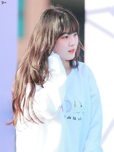 Kim Chaehyun (Trainee) - Girls Planet 999