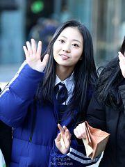 Kim Chaehyun