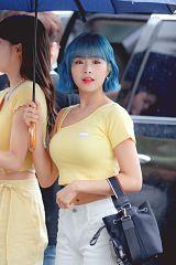 Kim Chaewon (April)