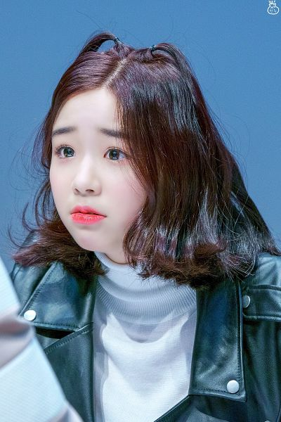 Tags: K-Pop, Busters, Kim Chaeyeon